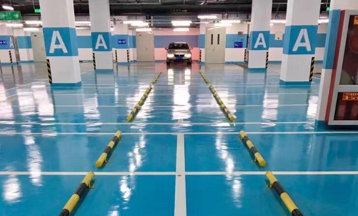 北京东城为6500车主找到共享车位