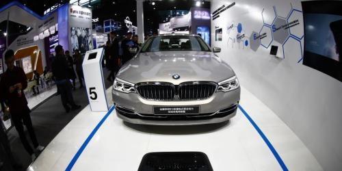宝马奔驰等豪车品牌集体降价!消费者的豪车梦更近了吗?