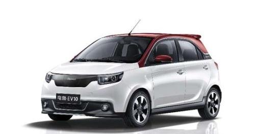 电咖汽车EV10上市 致力于打造国产精品电动车