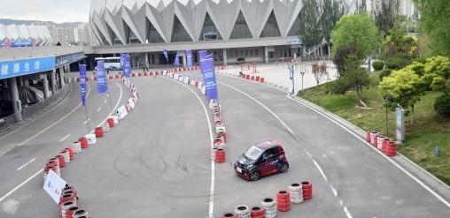 环青海湖(国际)电动汽车挑战赛落幕 各奖项揭晓
