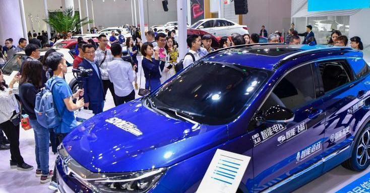福田汽车2018年业绩预亏32亿 宝沃同比大幅增亏