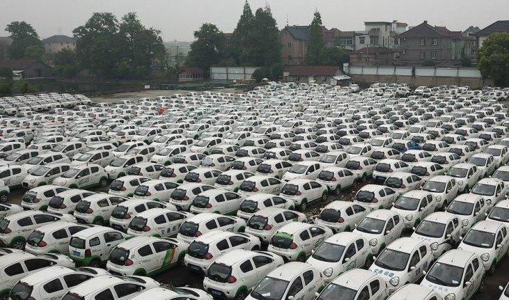 一个APP叫到多种网约车 体验:使用时仍有不便