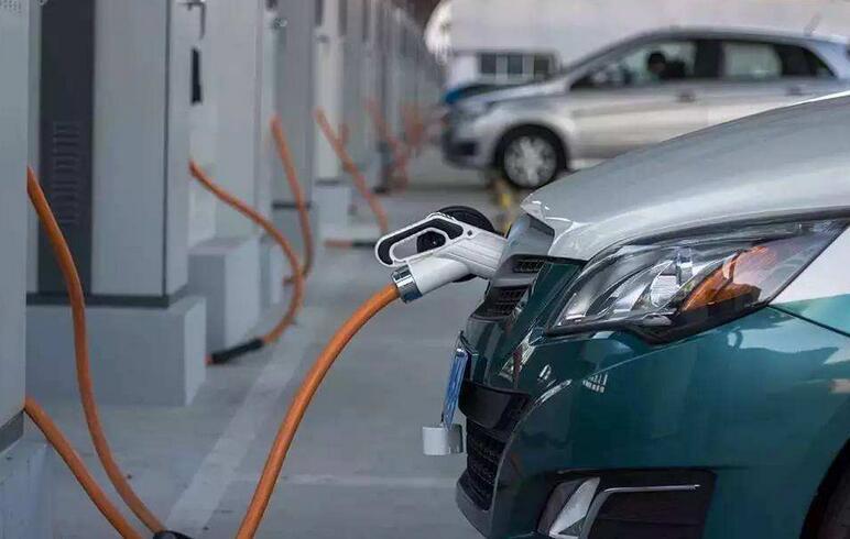 新能源车产销为何负增长