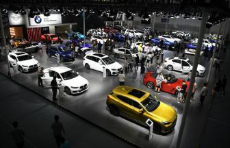 上半年中国汽车商品进、出口金额均呈较快增长