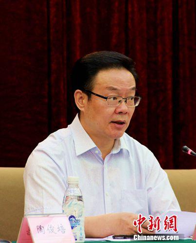 四川广安市委书记:发展GDP要充满幸福的味道