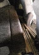 山西讨薪女工所乘警车现8根镐把 疑为作案工具(图) - 雨中林木 - w15803568967的博客