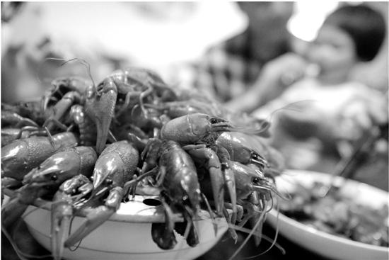 宁波开展专项整治 查获3家小龙虾店添加罂粟壳