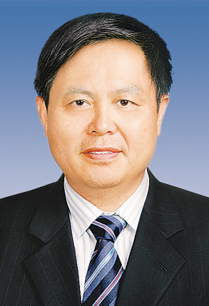 海南省原常务副省长谭力涉嫌受贿案被提起公诉(图)