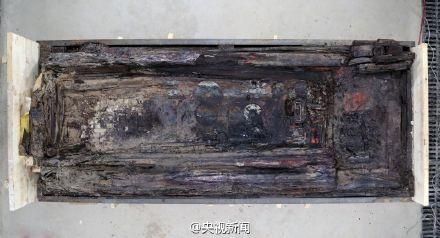 南昌西汉海昏侯墓主人身份确定为汉废帝刘贺