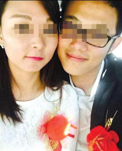女记者因未婚夫移情自杀对方坚称两人已分手(图)