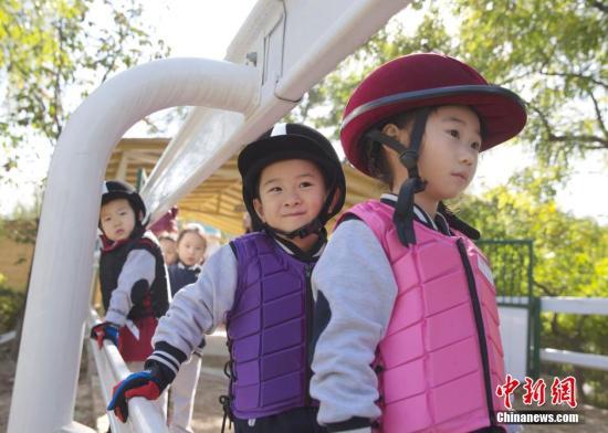 专家:中国儿童身高管理较欧美国家落后20年