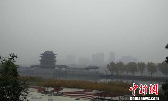 临汾副市长为重污染向市民致歉 后续及时公布信息