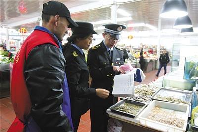 北京3家汉丽轩加盟店食材疑似掺假牛排检出鸭肉