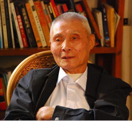 103岁抗战老兵肖朝青今晨离世遗体无偿捐献(图)
