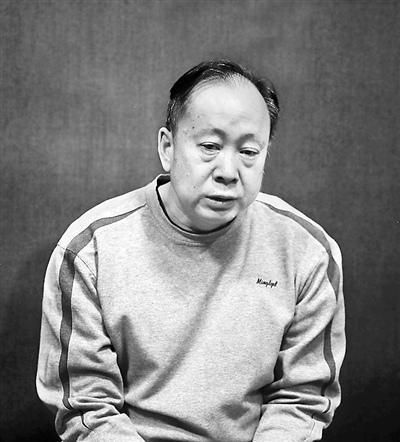 新疆公安厅原副厅长谢晖违纪金额达1亿多元