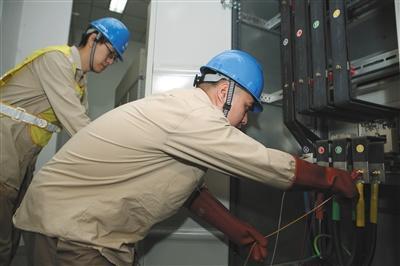 空调已成夏季用电最大负荷调高1℃一天省电4.5度