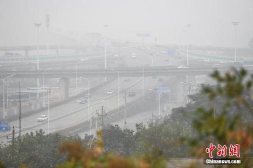 环保部督查:仍有部分工业企业违法排污