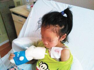 小女孩接种疫苗发生异常反应百万医疗费如何负担?