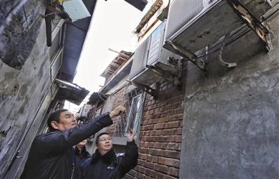 北京市住建委开展安全隐患排查发生火情单位停标两月