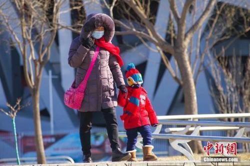 北京晴暖大幕已拉开今日白天晴间多云最高8℃