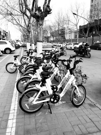 """共享单车""""升级战""""引燃河南 幕后是一场资本搏杀"""
