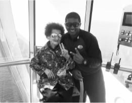97岁老太第一次住院 曾眼不花耳不聋世界各地游玩