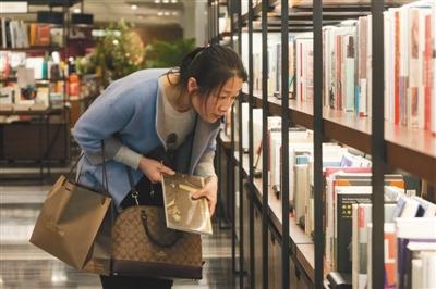 中国最赚钱百货开书店集酒吧、生活好物等于一体
