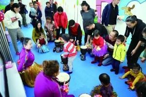 北京推民生工作民意立项机制 去年新增养老机构等23个