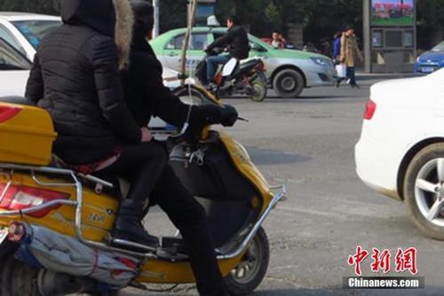 北京7月起全面禁售违规电动车违者将被吊销执照