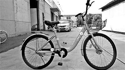 """凉凉后的""""中国自行车第一镇"""":上千元单车2折出售"""