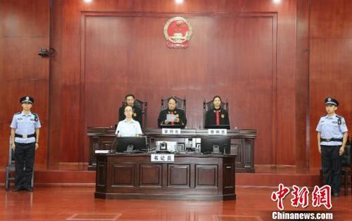 广西高院:前11月一审受理涉黑涉恶案逾百件