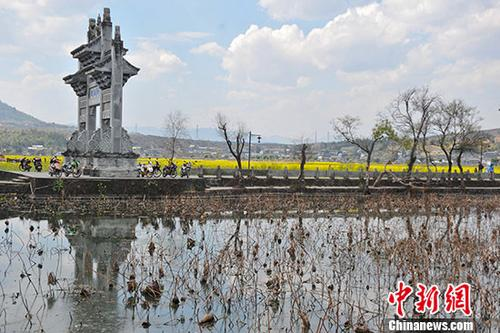 """云南腾冲:在改革开放""""极边""""机遇中再出发"""