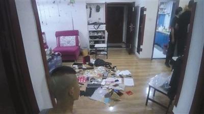 """北京""""地下""""赌场61名涉案人员被控未到案人员被追逃"""