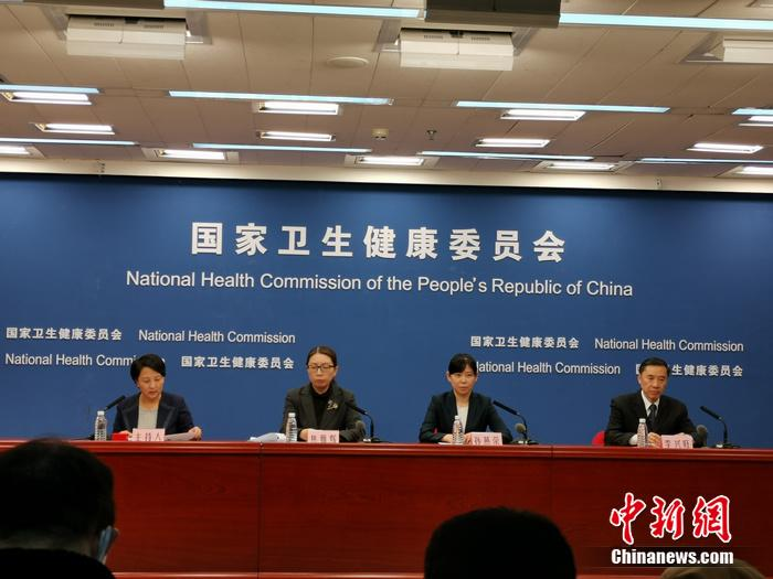国家卫健委:全国确诊病例病死率为2.1% 湖北省为3.1%