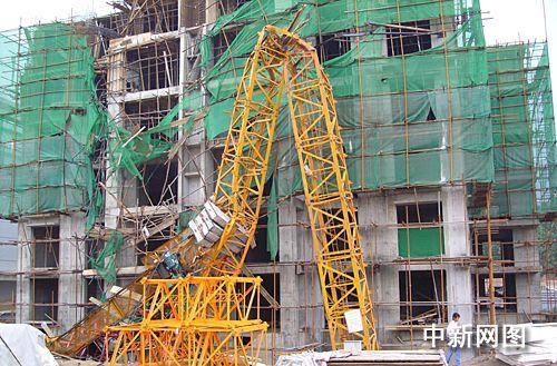 华夏40塔吊接线图解