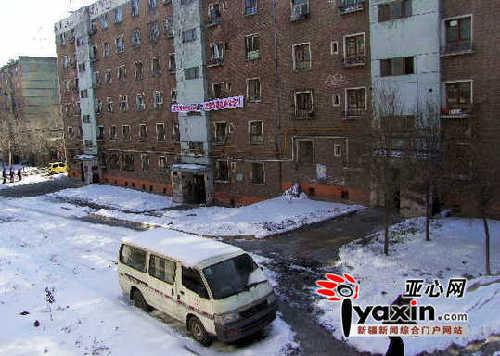 在乌鲁木齐市天山区碱泉二街136号甜泉小区7号