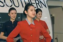 揭秘40年空乘制服演变