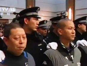 太原/太原非法强拆致死案宣判一被告被判死刑