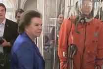 俄纪念世界第一位女宇航员宇宙飞行55周年