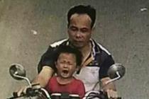 三岁女童被拐 警方18小时解救