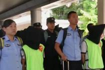"""甘肃警方抓获400多名""""套路货""""犯罪嫌疑人"""