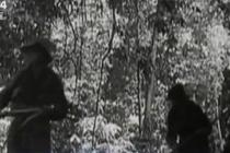 远征军老兵:与日军拼刺刀断了三根肋骨