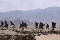 陆军2018年征兵宣传片