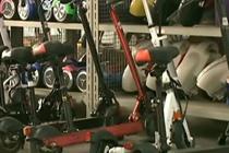 电动滑板车产品监测全项目符合率为零