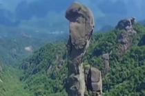 三名攀岩爱好者因打钉攀岩世界自然遗产被诉讼