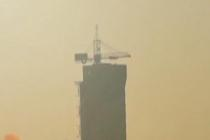 中法海洋卫星成功发射