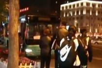 为让学生早点回家 公交车每天延时2分钟