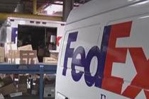 华为包裹被转运至美国 联邦快递称是误送