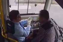 抢夺公交方向盘 醉酒男子被逮捕