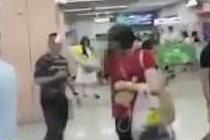 女子携喷雾进地铁遇阻 对人乱喷被罚